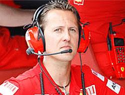 Schumacher hayranlarına kötü haber