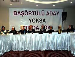 Ali Bulaç'tan 'Başörtülü Aday'lara Eleştiri