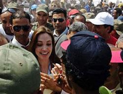 Angelina Jolie, Libya-Tunus sınırında