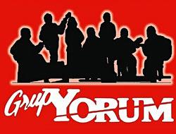 Grup Yorum'dan halk konseri