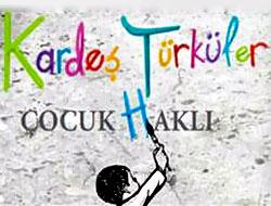 Kardeş Türküler'den Çocuk (H)aklı