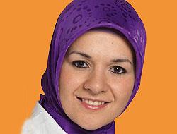 Başörtülü Türk milletvekili seçildi