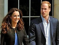 Kate: Şatomun kadını olacağım