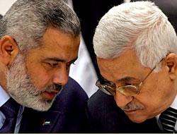 Filistin resmen birleşti