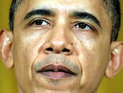 Obama Kurban Bayramı'nı kutladı