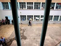 Düzce'de cezaevinde yangın çıktı