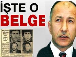 Kasetçi Barutçu'nun cinayeti belgelendi.