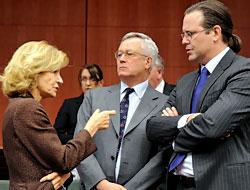 IMF'ye yeni başkan aranıyor