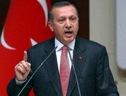 Erdoğan: Meseleyi kökten çözmenin tam zamanı