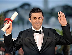 Cannes'dan Nuri Bilge Ceylan'a ödül