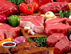 Kırmızı ete dikkat!