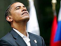 Obama'dan taziye mesajı