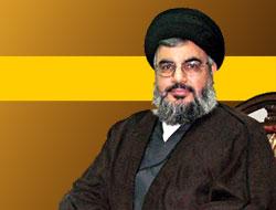 Nasrallah'tan İsrail'e: Tel Aviv'i vururuz