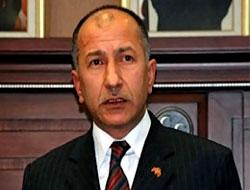 YSK'dan MHP'li Barutçu'ya vize