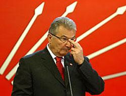 CHP lideri Baykal'ın sanık Haberel isyanı