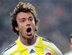 Lugano Fenerbahçe'de kaldı