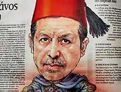 'Halkın sultanı Erdoğan'