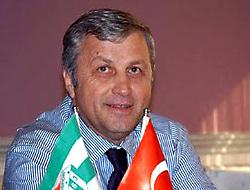 Bursaspor başkanı tutuklandı