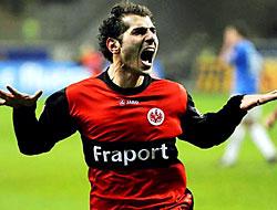 Halil Altıntop Trabzonspor'da