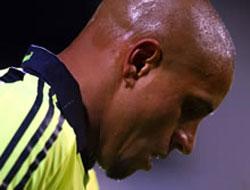 Roberto Carlos ayrılmak istiyor