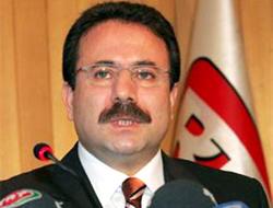 Zahid Akman gözaltına alındı