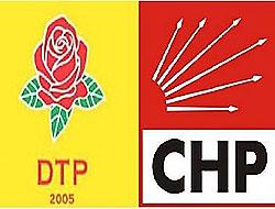 CHP İle DTP Arasında İlk Temas
