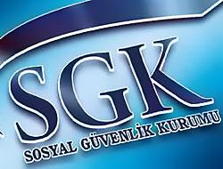 SGK'nın kasasına 5 milyar TL girdi