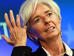 IMF Başkanı için resmi soruşturma