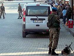 STK'lar 'Karlıova olayları' raporunu açıkladı