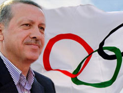 İstanbul 2020'ye resmen aday