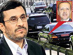 Ahmedinejad'dan Erdoğan'a Suriye teklifi!