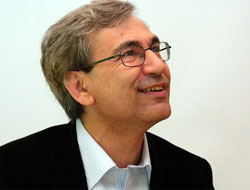 Orhan Pamuk, Şahin'in listesinde