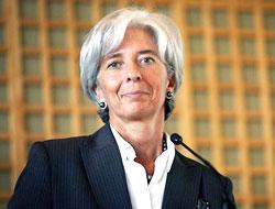 IMF'den '1930'lara döneriz' uyarısı
