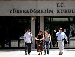 Yurt, burs ve kredi başvuruları 25 Ağustos'ta son