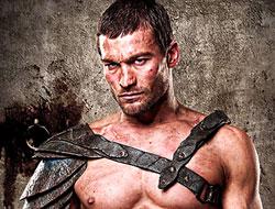 'Spartacus'ün yıldızı hayatını kaybetti