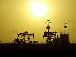Cudi'de petrol umudu...