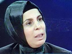 Muhsin Yazıcıoğlu'nun eşi isyan etti