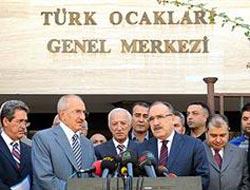 """Atalay: """"Süreç siyasi polemikle götürülemez"""""""