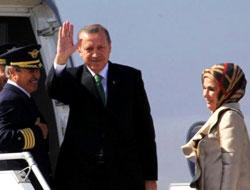 Başbakan Erdoğan İran'da...