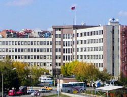 Kadıköy Belediyesi'ne baskın!