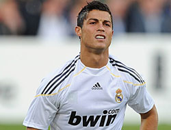 Cristiano Ronaldo'dan Nepal'e 7 milyon euroluk yardım