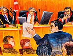 Ergenekon Davasının 104. Duruşması Başladı