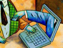 Bilgisayarlarda 'banker virüs'e dikkat