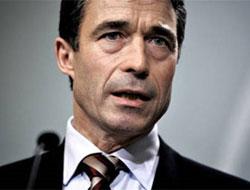Rasmussen AK Parti iftarına katılacak