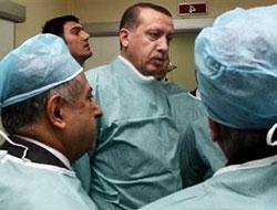 Erdoğan kanser mi?