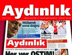 Başbakan Erdoğan'a müthiş tuzak