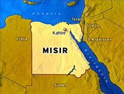 Mısır, 'Müslüman Kardeşler' dedi