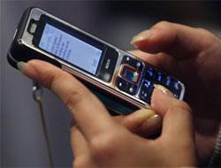 SMS ile kontör dolandırıcılarına dikkat!
