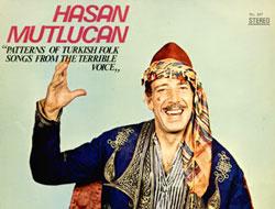 Hasan Mutlucan hayatını kaybetti