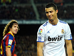 Dünyanın en zengini Real Madrid!